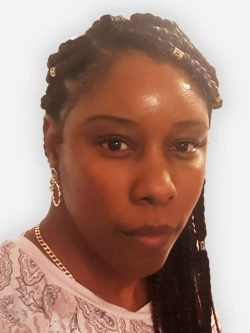 Samantha ChristianHomeless Outreach Co-ordinator